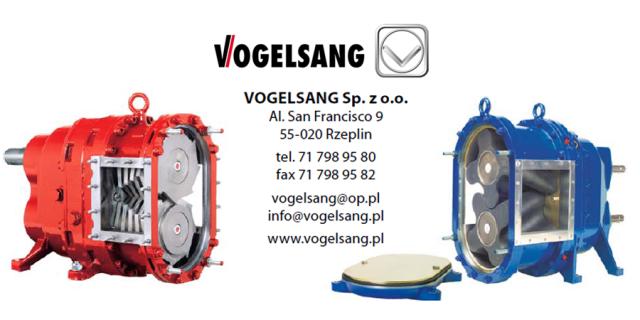 VOGELSANG Sp. z o.o.