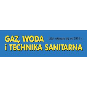 Gaz, Woda i Technika Sanitarna