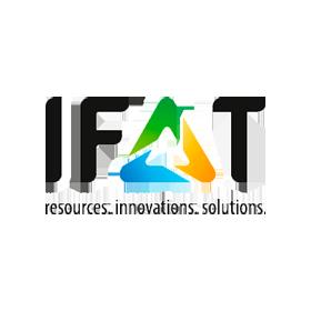 Targi IFAT, Monachium
