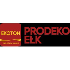 Prodeko Ełk – Grupe EKOTON