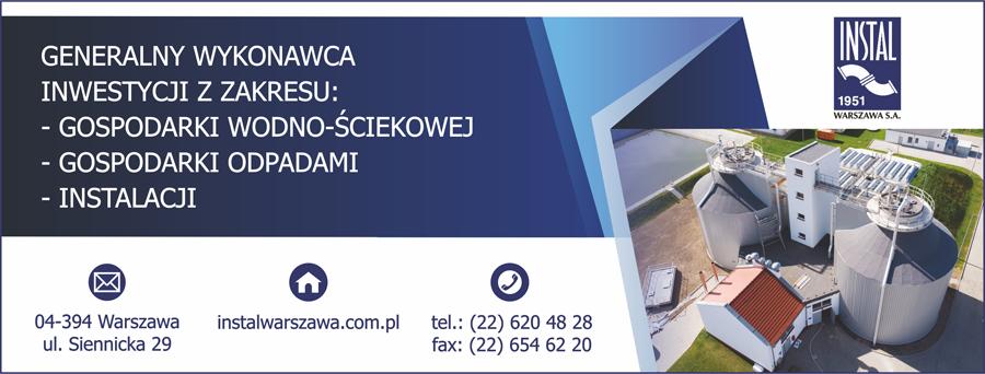 Instal Warszawa