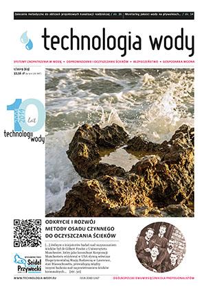 Technologia Wody nr 1/2019