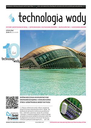 Technologia Wody nr 2/2019
