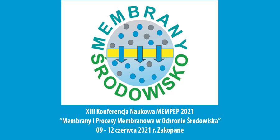 MEMPEP 2021