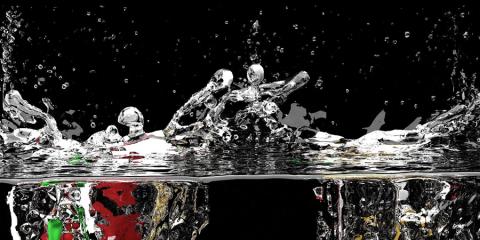 Bezpieczna woda do picia